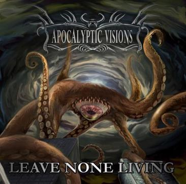 Leave None Living