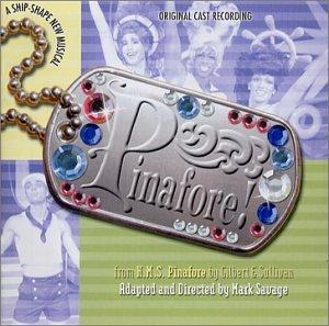 Pinafore! (Original Los Angeles Cast)