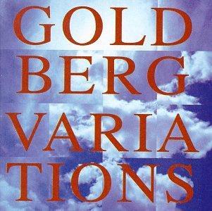 Bach: Goldberg Variations (Transcription for Strings)
