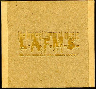 LAFMS: The Lowest Form Of Music