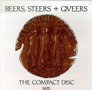 Beers, Steers + Queers