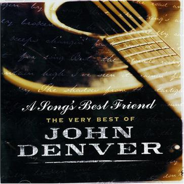 Song's Best Friend: the Very Best of