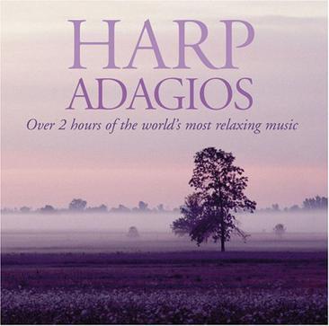 Harp Adagios