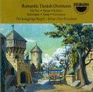 Romantic Danish Overtures