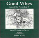 Good Vibes at the Pawnshop: Jazz at the Pawnshop 3