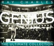 Ray Charles - Genius - The Ultimate Ray Charles Collection