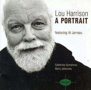 Harrison: A Portrait