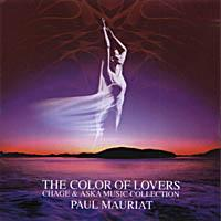 Chage & Aska Music Coll.-Color of Lovers