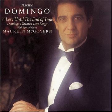 Placido Domingo: A Love Until The End Of Time