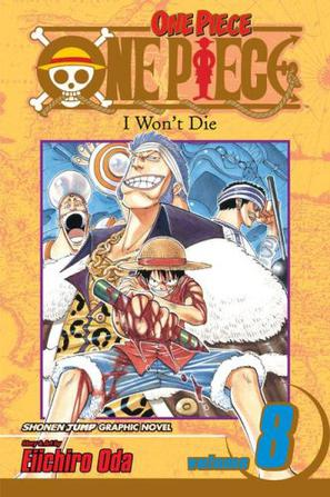 《One Piece, Vol. 8》txt,chm,pdf,epub,mobi電子書下載