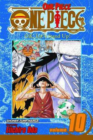 《One Piece, Vol. 10》txt,chm,pdf,epub,mobi電子書下載