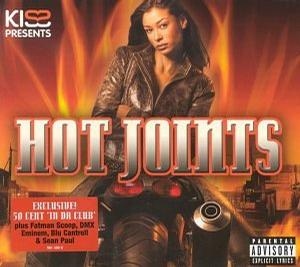 Kiss Presents: Hot Joints
