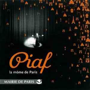 Edith Piaf - La Mome de Paris