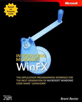 Introducing WinFX