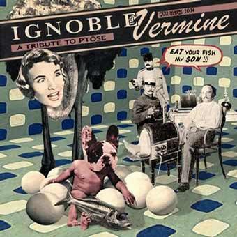 Ignoble Vermine