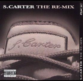 Jay-Z & Reebok present S. CARTER: THE RE-MIX / REMIX [CD/DVD] [Collectors Edition] [Limited Edition]