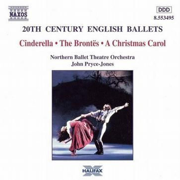 20th Century English Ballets