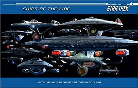 Ships of the Line (Star Trek)