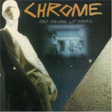 Chrome Alien Soundtracks