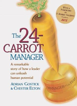 The 24-Carrot Manager