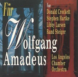 Für Wolfgang Amadeus (Tributes to Mozart)
