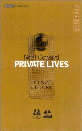 Private Lives (Modern Classics)