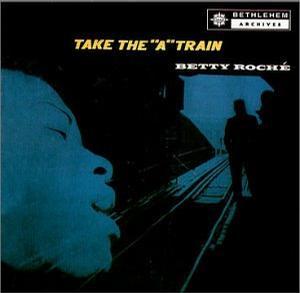 "Take the ""A"" Train"