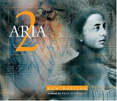Aria, Vol. 2: New Horizon