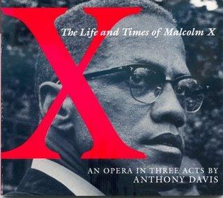 Life & Times of Malcolm X