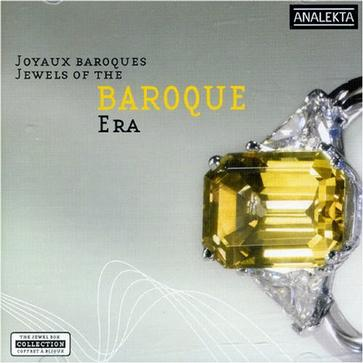 Jewels of the Baroque Era