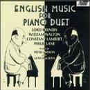 English Music For Piano Duet