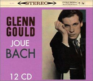 Glenn Gould joue Bach [Box Set]