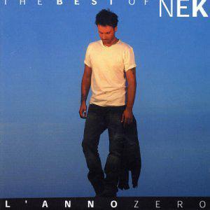 Best of Nek: L'Anno Zero