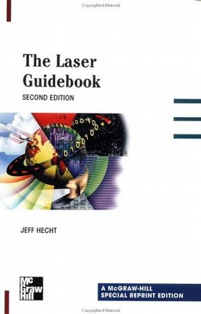 The Laser Guidebook