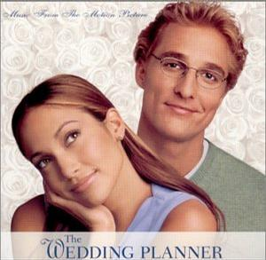 The Wedding Planner (2001 Film)