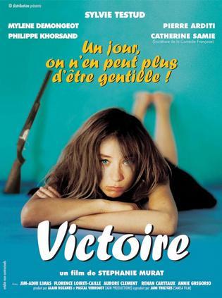 Victoire 天使愛殺人