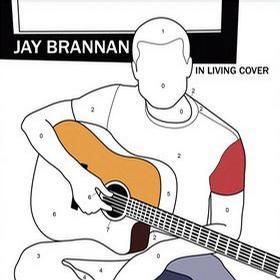 Jay Brannan - In Living Cover