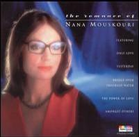 The Romance of Nana Mouskouri