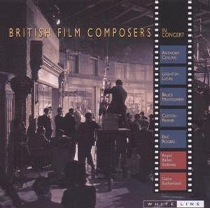 British Film Composers In Concert