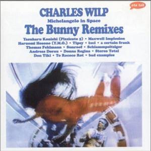 Michelangelo in Space: The Bunny Remixes