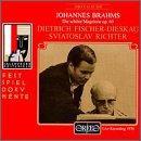 Brahms: Die Schöne Magelone, Op. 60