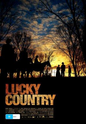 Lucky Country 2009