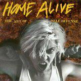Home Alive - The Art of Self Defense (2 CD SET)
