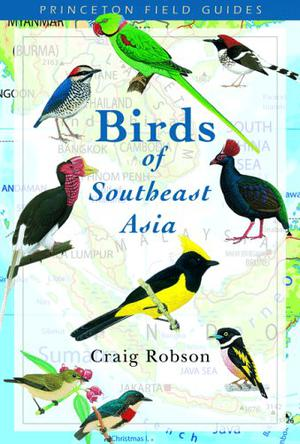 《Birds of Southeast Asia (Princeton Field Guides)》txt,chm,pdf,epub,mobi電子書下載