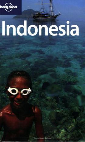 Indonesia 8e印度尼西亚