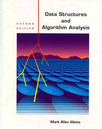 Data Structures and Algorithm Analysis (2nd Edition)