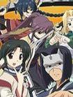 传颂之物OVA:瞭望台的摇篮曲