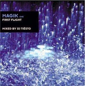Magik One: First Flight