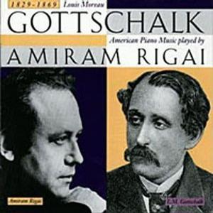 Gottschalk: American Piano Music