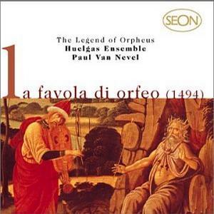 La Favola di Orfeo (1494)
